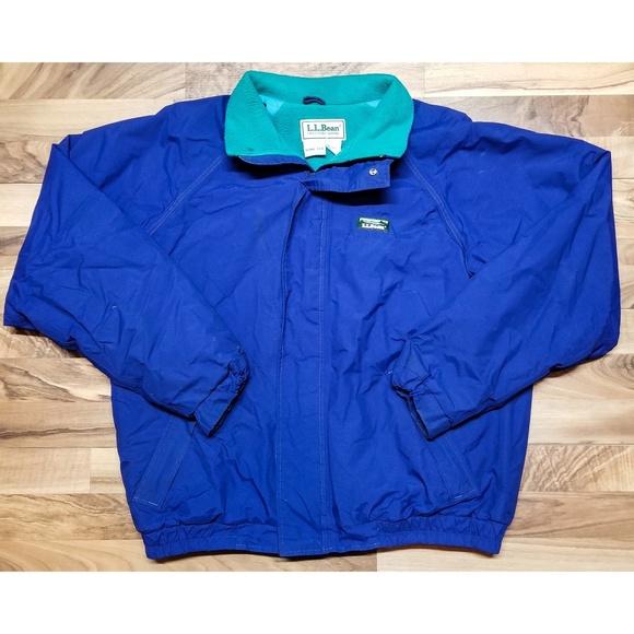 b7625e44557ab L.L. Bean Jackets & Coats | Vintage Ll Bean Goretex Jacket Amazing ...